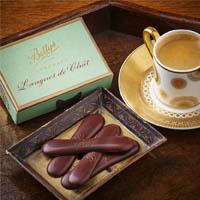 Chocolate as Christmas Gift