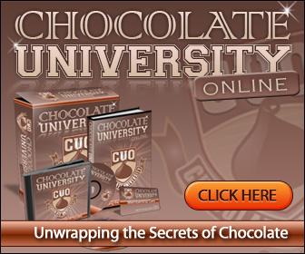Chocolate University